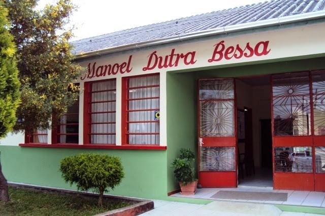 E.E.B. Manoel Dutra Bessa