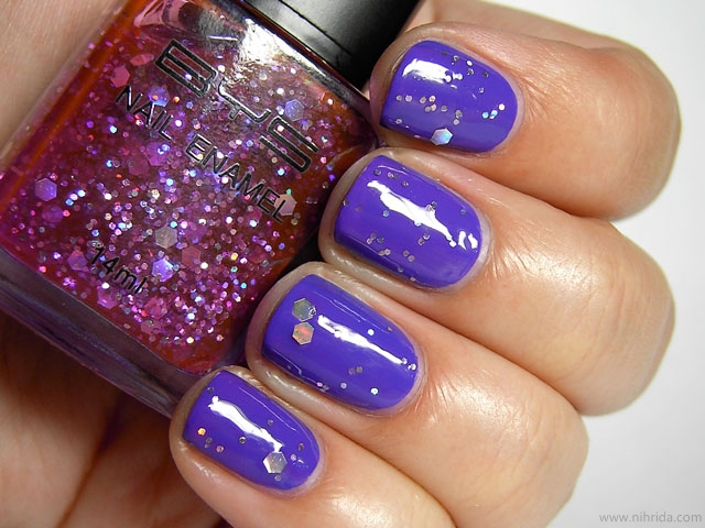 BYS Purple Pizzazz