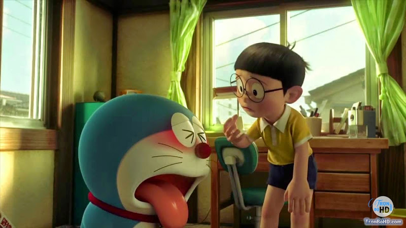 Stand By Me Doraemon - Image 3