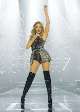 KYLIE MINOGUE HAPPY 50TH BIRTHDAY (ABOVE VIDEO: THE LOCOMOTION)