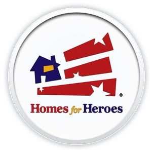 ASK ME ABOUT HOMES FOR HEROES