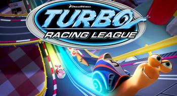 Juega gratis a Turbo Racing League