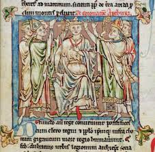 What is the earliest mention of king Arthur in old Welsh/Celtic sources?