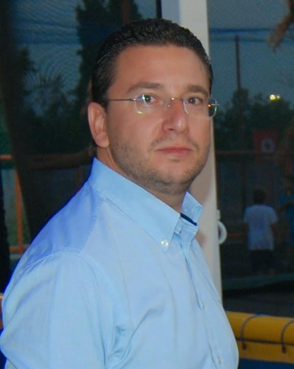 Theodore Nasioudis