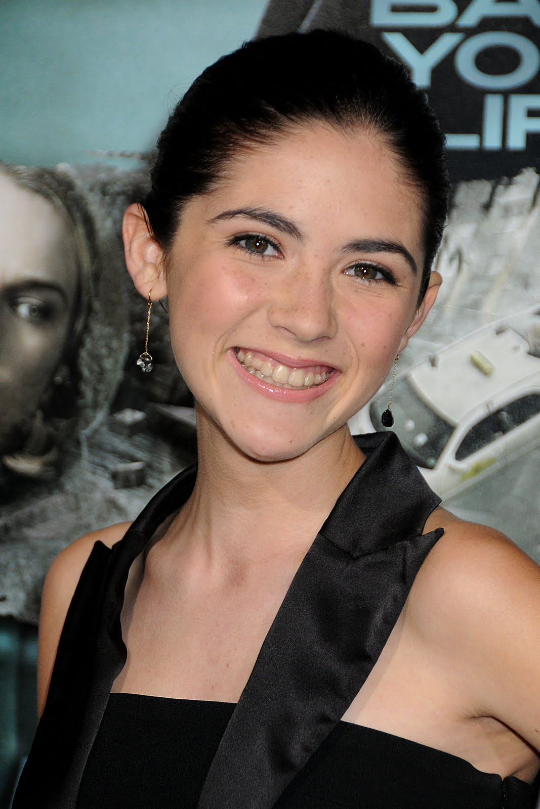 Isabelle Fuhrman, The Hunger Games