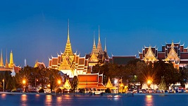 Hotels à Bangkok