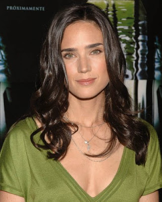 Jennifer Connelly celebridades del cine