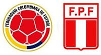 Resultado: Colombia vs Peru (16 de Julio 2011)