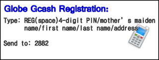 Gcash Registration