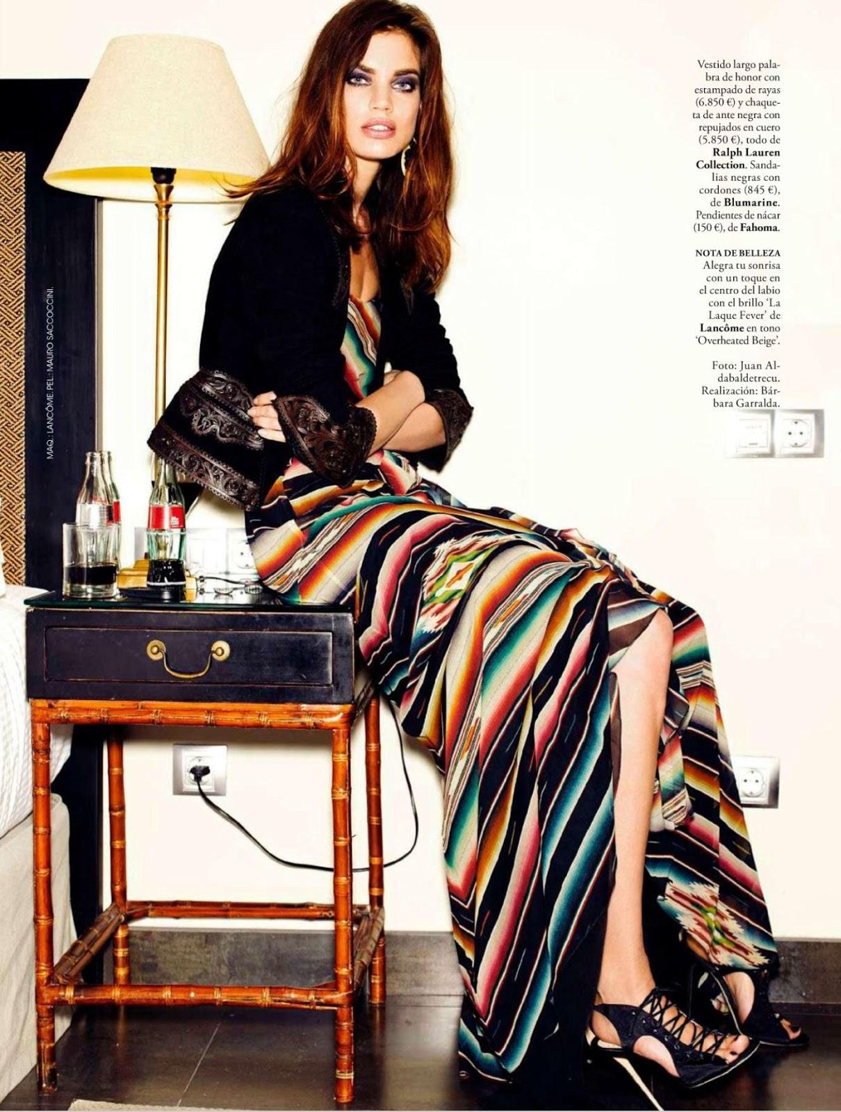 Unusual Fashion Magazines