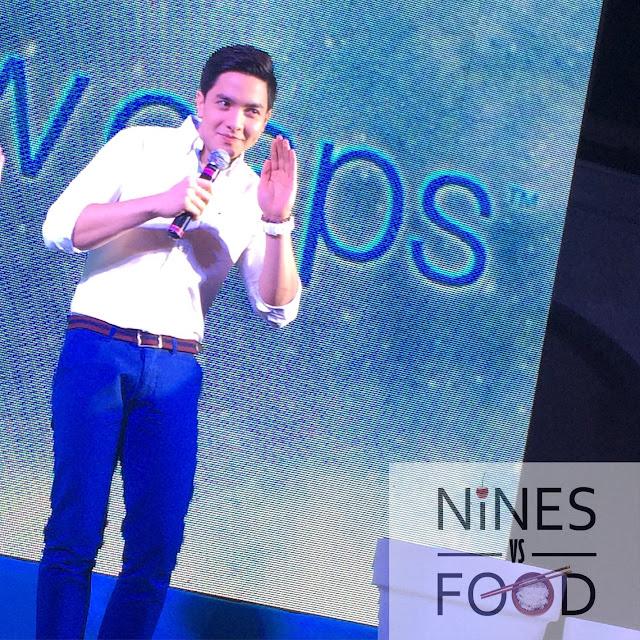 Nines vs. Food - Alden Richards Snow Caps Philippines-4.jpg