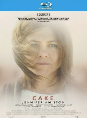 Cake 2014 BRRip 480p 300mb ESub