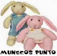 Patrones, gratis, muñecos, punto, Free, Patterns, Knitted, Dolls