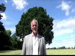 Greg Hallett – historian extraordinaire
