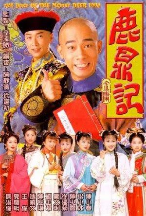 Xem phim Lộc Đỉnh Ký 1998 - Htv2