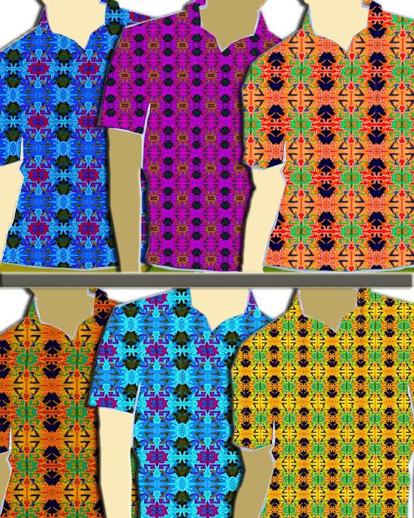Scaliwag - shirts