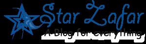 Star Zafar