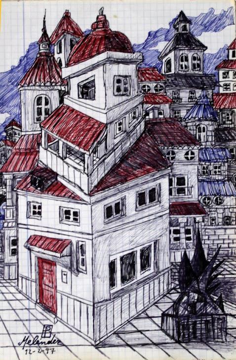 La gran casa 12-2-97