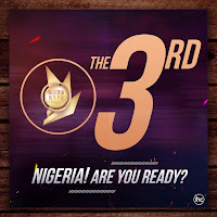 IT'S THE THIRD ! GET READY FOR NIGERIA HYPE AWARDS 2019 !