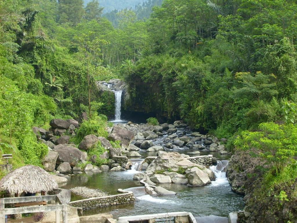 Daftar Tempat Wisata di Banyumas Purwokerto  Yoshiewafa