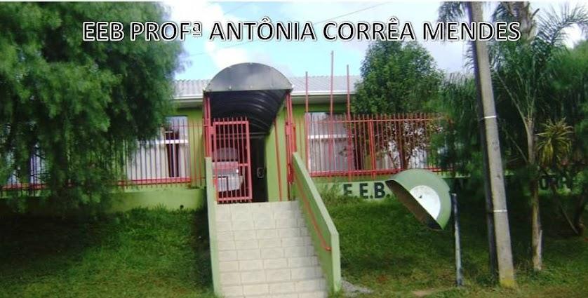 EEB Antonia Correa Mendes