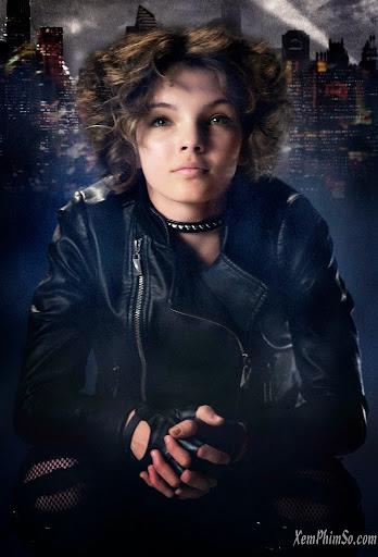 Thành Phố Tội Lỗi - Gotham