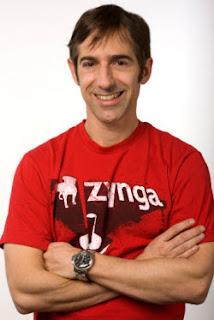 Mark Pincus Zyga Owner