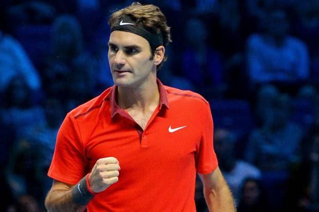 Federer-Nishikori