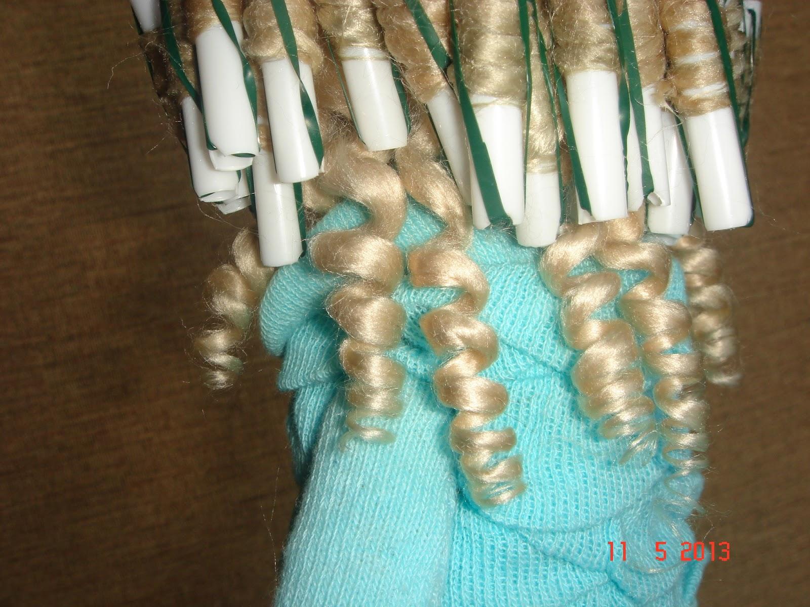 Как сшить платье для куклы своими руками выкройка