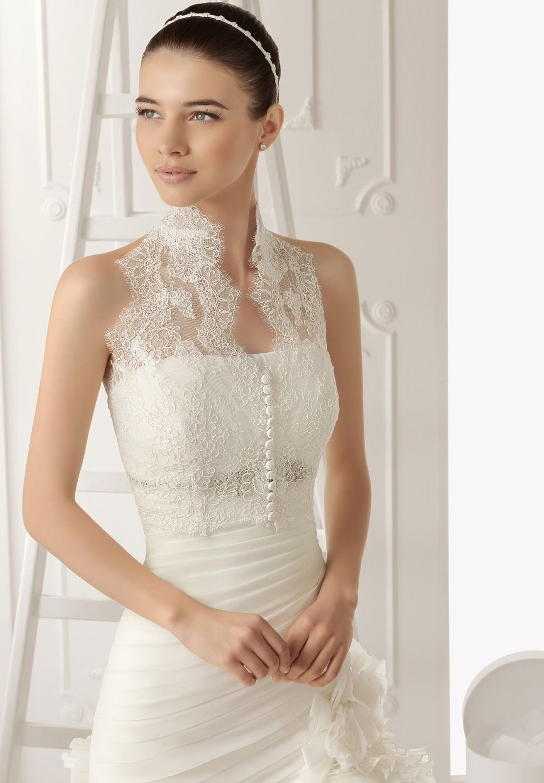 Elegant Wedding Dresses Images : Whiteazalea elegant dresses new arrival wedding with
