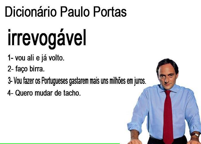 sarcasmo social  - Página 6 Dicion%C3%A1rio+Paulo+Portas