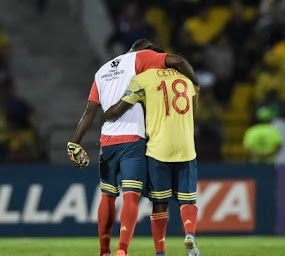 Eliminación de Colombia de l0s Olímpicos ¿lógico o papelón?