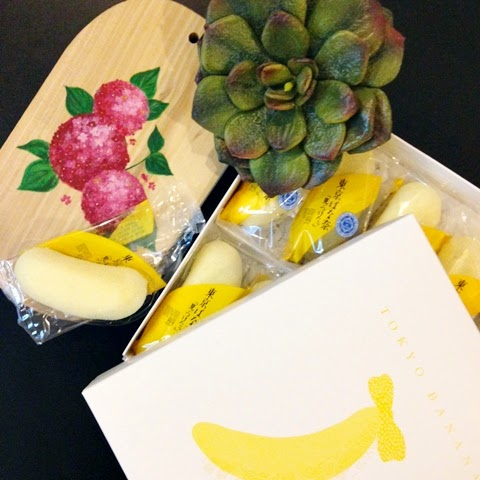 tokyo banana is not halal