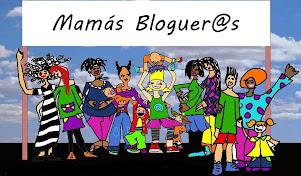 Eres Mamá Bloguer@ ¿?