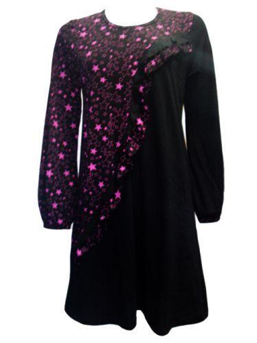 Contoh Baju Muslimah