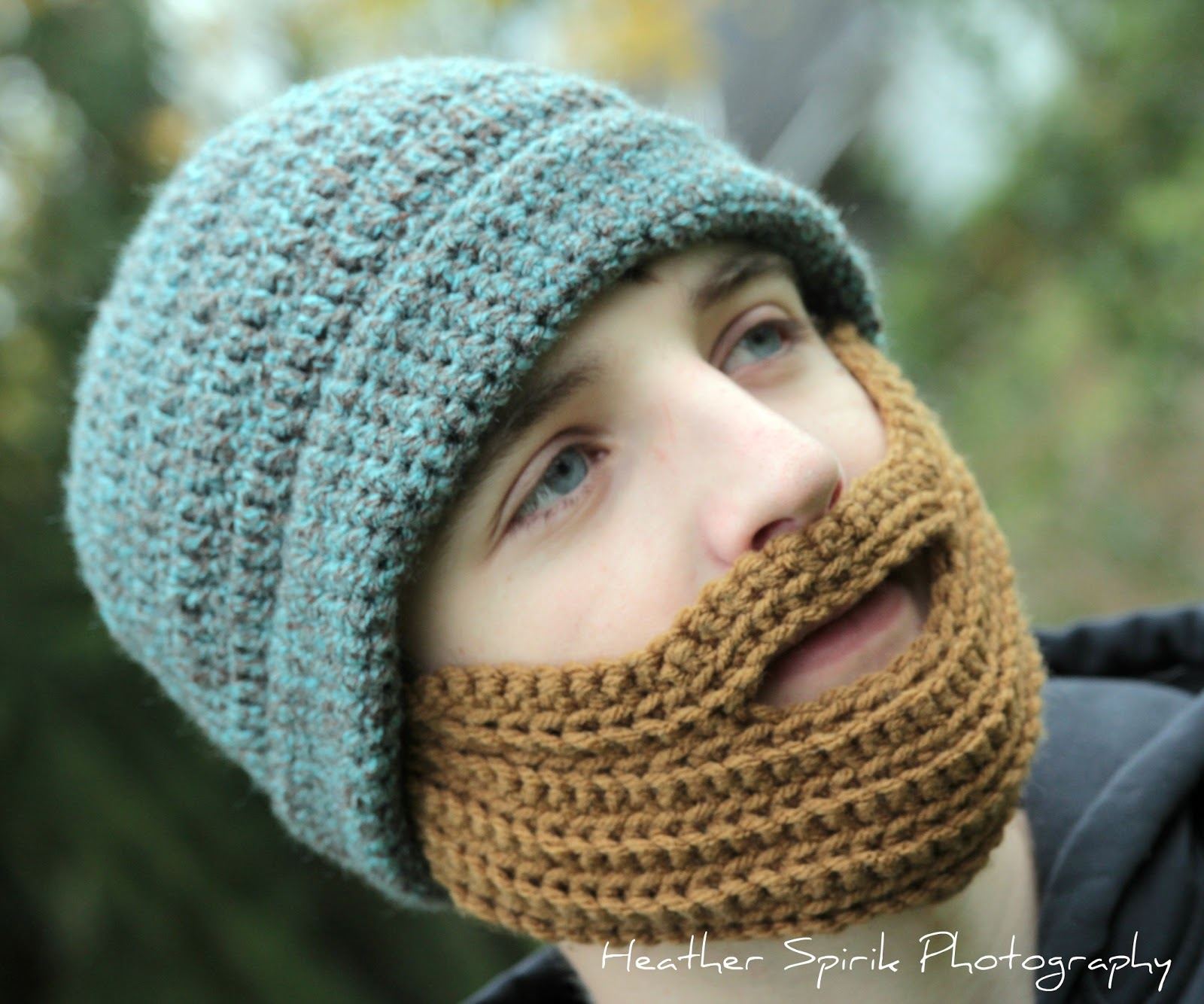 Free crochet pattern viking beard hat dancox for viking beard hat crochet pattern motorcycle review and bankloansurffo Images