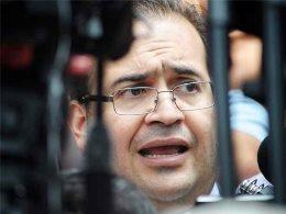PGR recupera 450 mdp de empresas ligadas a Javier Duarte
