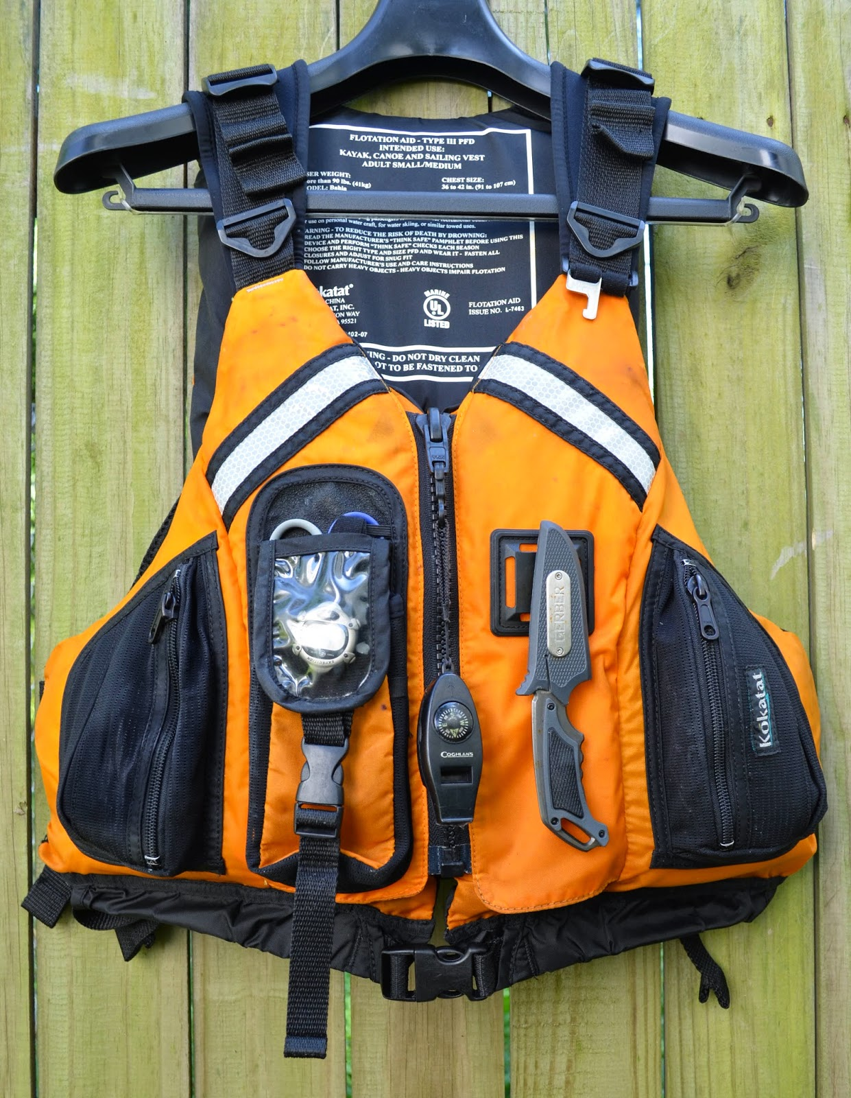 Image gallery kayak pfd for Nrs chinook fishing pfd