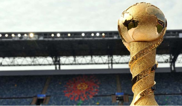Trofi Piala Konfederasi FIFA