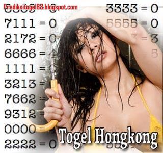 Prediksi Togel Hongkong Hari Ini 1 November 2012