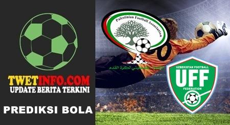 Prediksi Palestine U16 vs Uzbekistan U16, AFC U16 18-09-2015