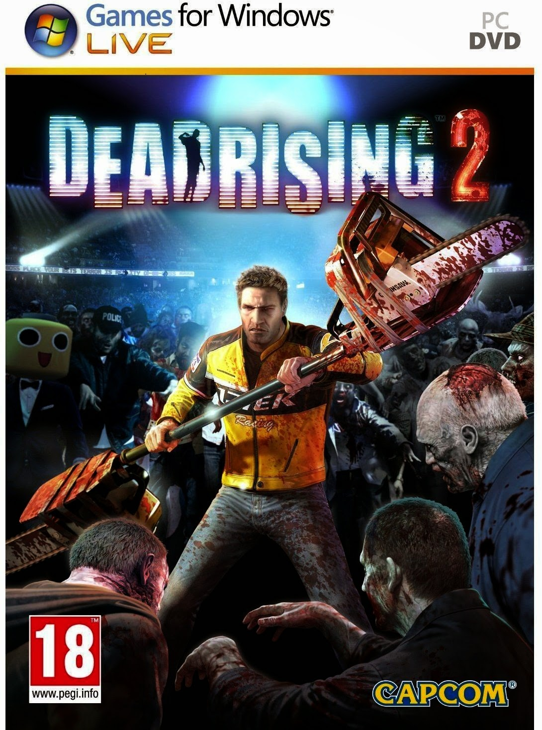 Dead Rising 2 Full game