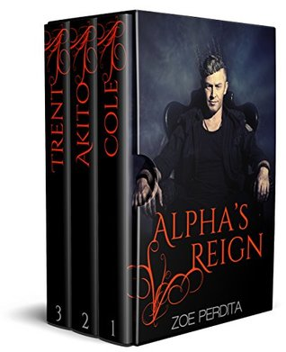 Alpha' Reign the complete box set