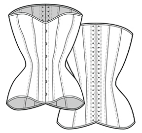 How to Choose the Right Corset for Your Body Type