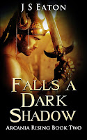 Dark Shadow on sale now!