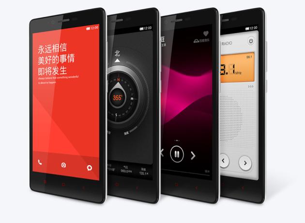 Phablet Trung Quốc vừa ra mắt đã có 15 triệu người đặt mua
