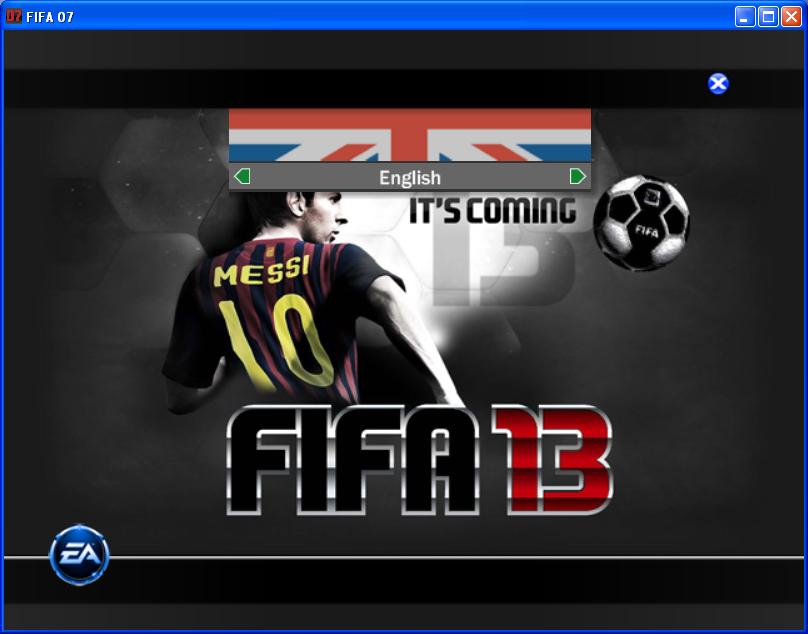 Патч для Fifa 07, который обновит составы в игре на сезон 2011-2012. . Кро