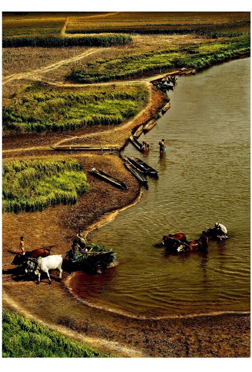 central highland of Vietnam, places to see in Vietnam central highland, attractions of Vietnam central highland