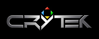 Crytek Logo HD Wallpaper