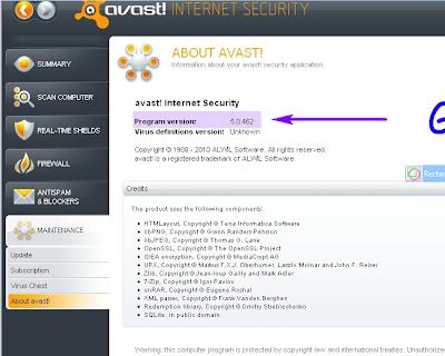 Free+avast+antivirus+update+download.